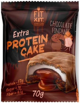Protein Cake Fit Kit EXTRA (70 г)