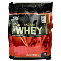 Optimum Nutrition 100% Whey Gold Standard (3630 г)