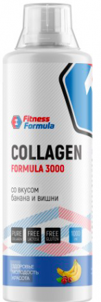 Fitness Formula Collage (500 мл)