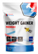 Fitness Formula Weight Gainer Premium (1000 г)