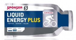 Sponser Liquid Energy Plus (35 гр)