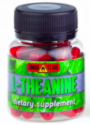 DStore L-Theanine 200mg (50 кап)