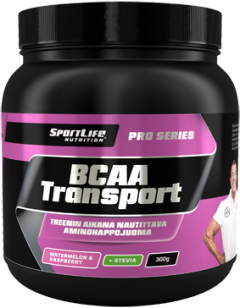 Sportlife Nutrition BCAA Transport (300 гр)