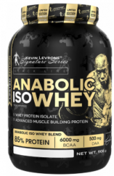Kevin Levrone Anabolic Iso Whey (908 г)