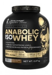 Kevin Levrone Anabolic Iso Whey (2000 г)