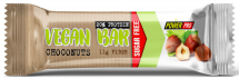 Батончик Power Pro Vegan Bar 20% Protein (40 г)