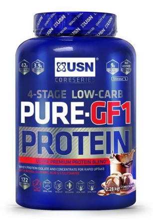 USN Pure Protein GF-1 (2000 г)
