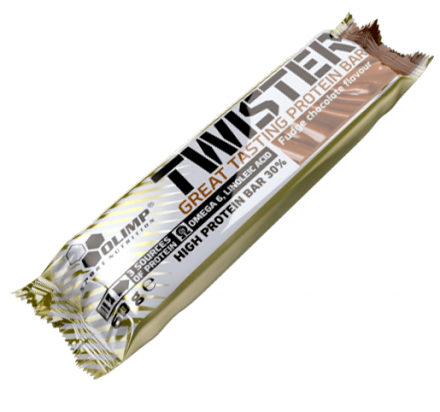 Olimp Twister Bar (60 г)