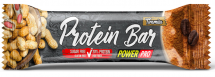 Батончик без сахара Power Pro Protein Bar (40 г)