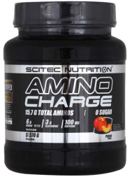 Scitec Nutrition Amino Charge (570 гр)