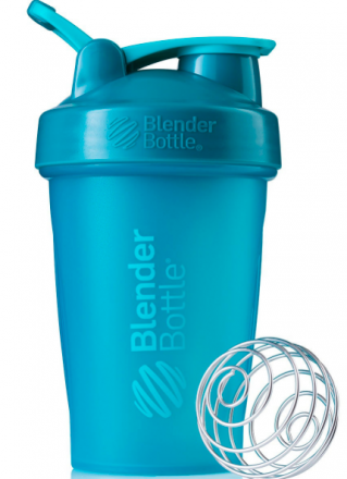 Шейкер Blender Bottle Classic Full Color ver1 (591 мл)