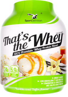 Sport Definition Thats The Whey (2270 г)