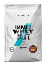 Myprotein Impact Whey Isolate (1000 г)